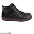 Redbrick Safety Sneaker Onyx Redbrickschoenen.nl